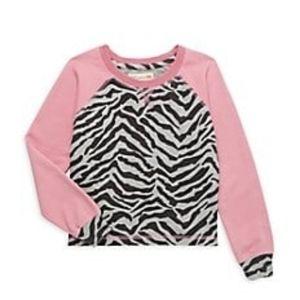 C&C California Little Girls Sweatshirt